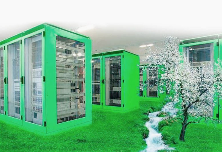 Green Data Center-1