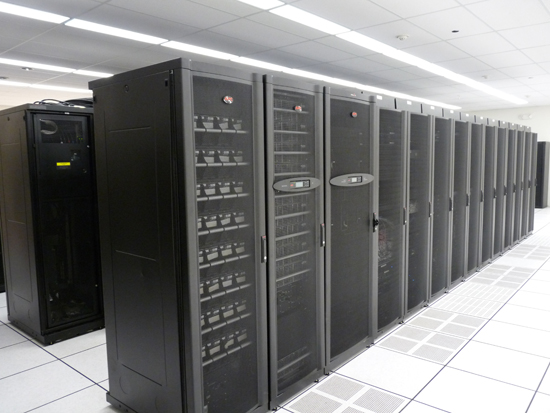 Evolution of Data Center-3