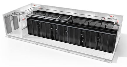 Modules for Data Centers